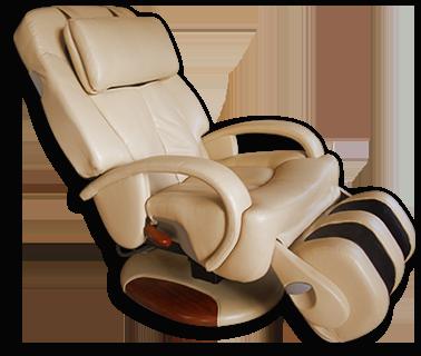 Vital-Fit Massagesessel