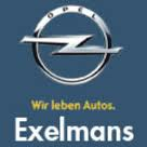 Exelmans-Opel-Garage